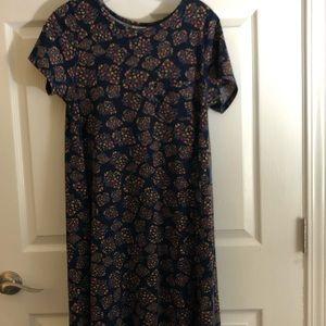LuLaRoe Dresses - LulaRoe Carly dress!